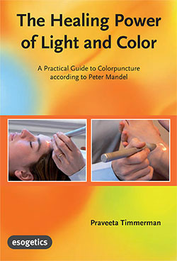 The healing power of color and light