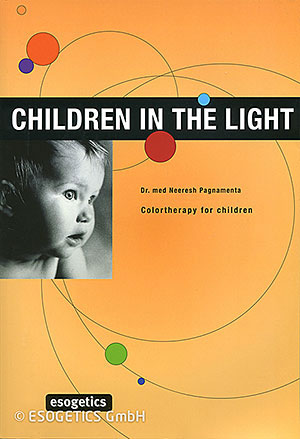 Children in the light
