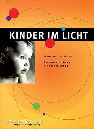 Kinderen in het licht.