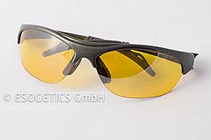 SpektroChrom kleurenbril Zonne Geel