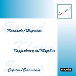 CD Hoofdpijn/migraine