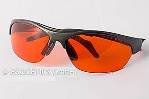 SpektroChrom kleurenbril Vitaal Oranje