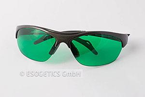 SpektroChrom kleurenbril Aarde Groen