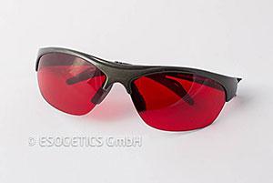 SpektroChrom kleurenbril Actief Rood